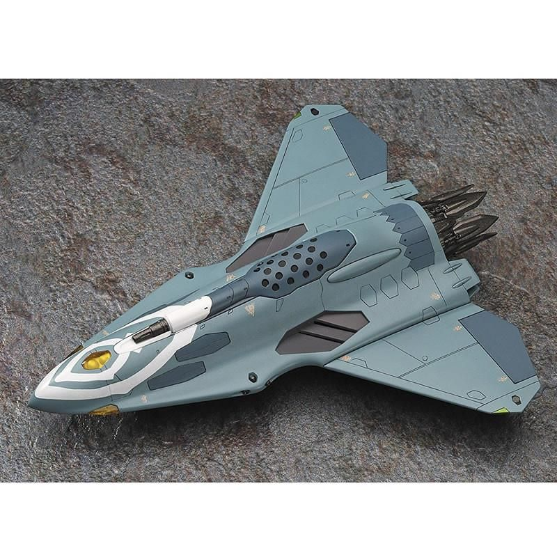 Macross Delta HASEGAWA 1/72 Plastic Model Sv262Hs