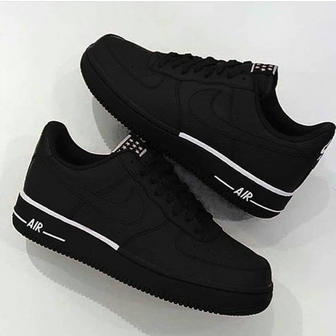 zapatos air force 1