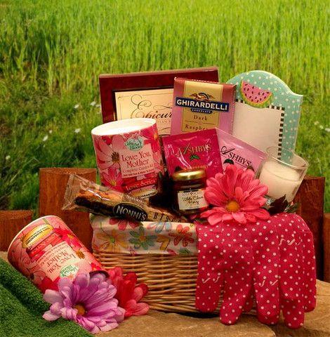 I Love You Mom! Gift Set