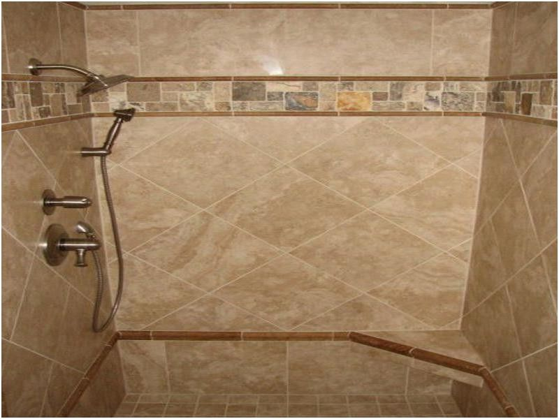 awesome New Bathroom Tile Design Patterns mifd283 Pinterest