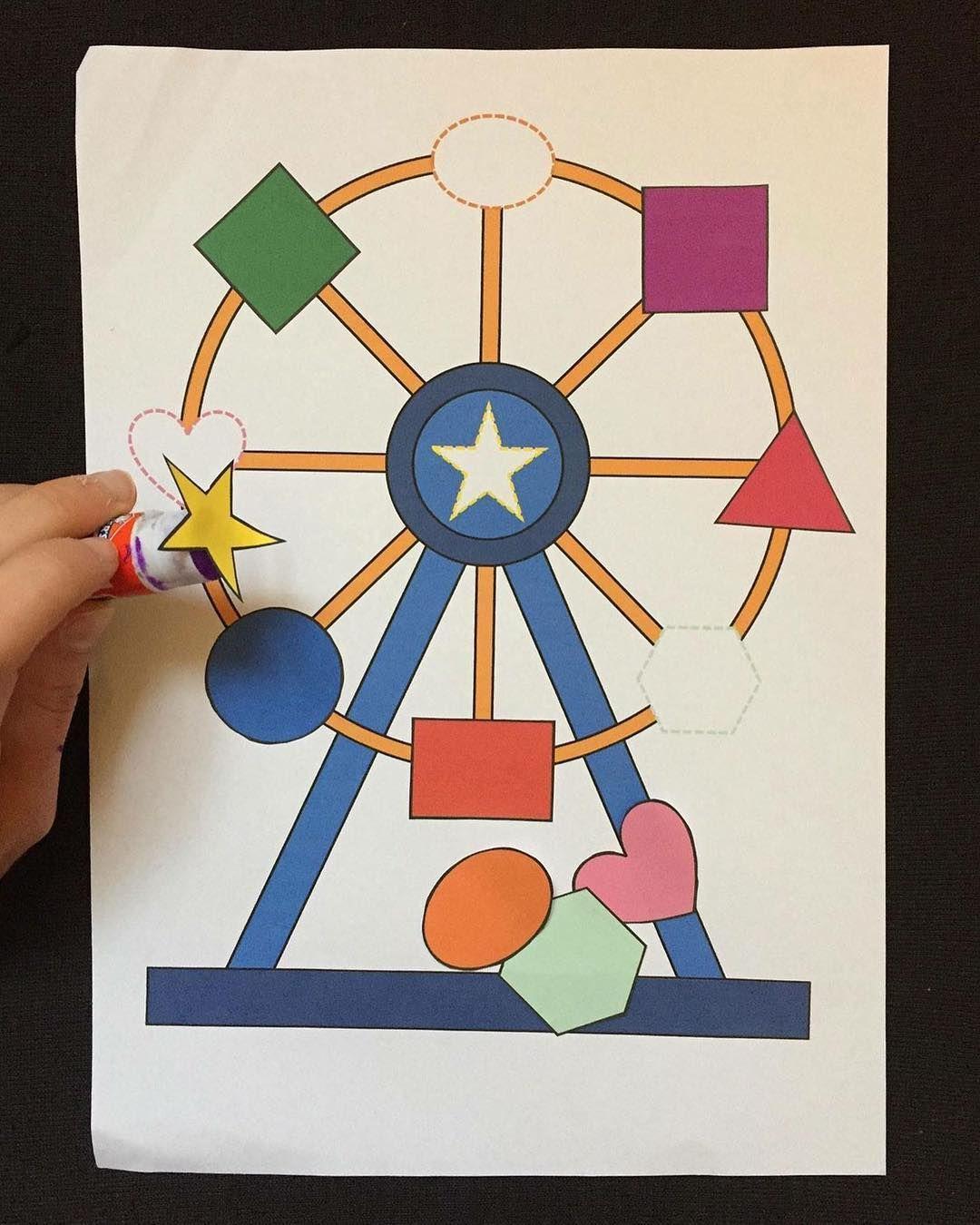 Educational Preschool Kindergarten And Grade School