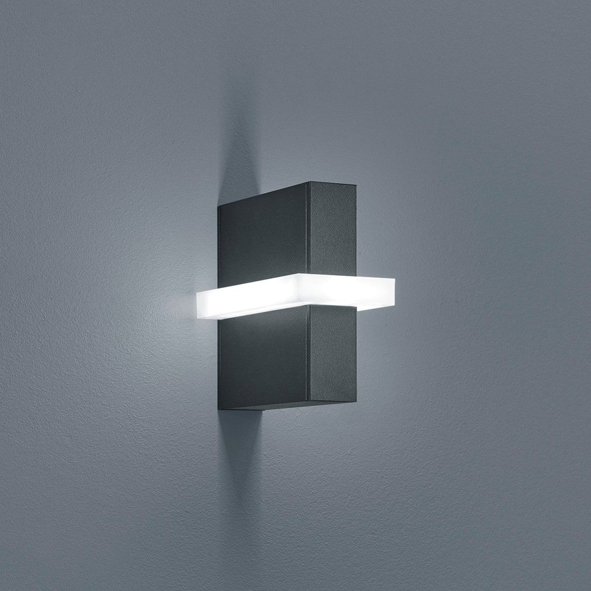 Aussenleuchten Wand Weiss Led Aussenlampe Batterie Lampe Fur Draussen Ohne Strom Aussenbeleuchtung Mit Bewegungsmelder Und Aussenwandleuchte Led Wandleuchte
