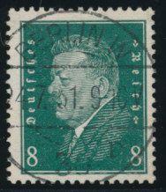 Germany stamp (GE). VERY FINE-EXTREMELY FINE, og, NH (signed Schlegel D BPP, MI €200). Scott catalog value: $275. Stock # 332077 || #philately