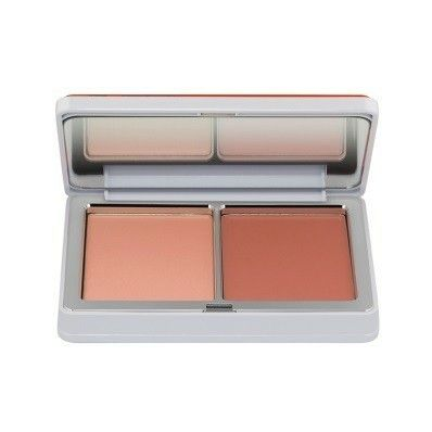 Sheer peachy nude Blush Duo Natasha Denona
