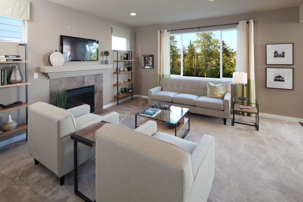 Beautiful Budget Living Room Design Ideas And Photos Zillow Digs