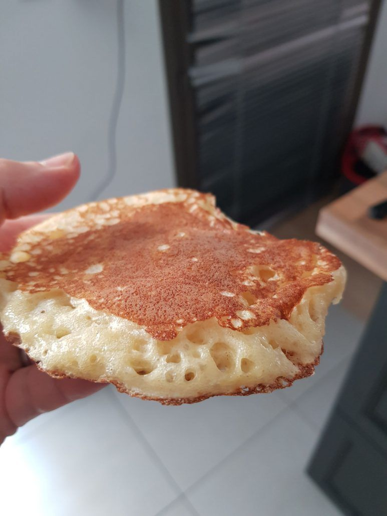 Les Kouigns Les Pancakes Bretons Recette Recettes De Cuisine Recette Recettes De Pancake