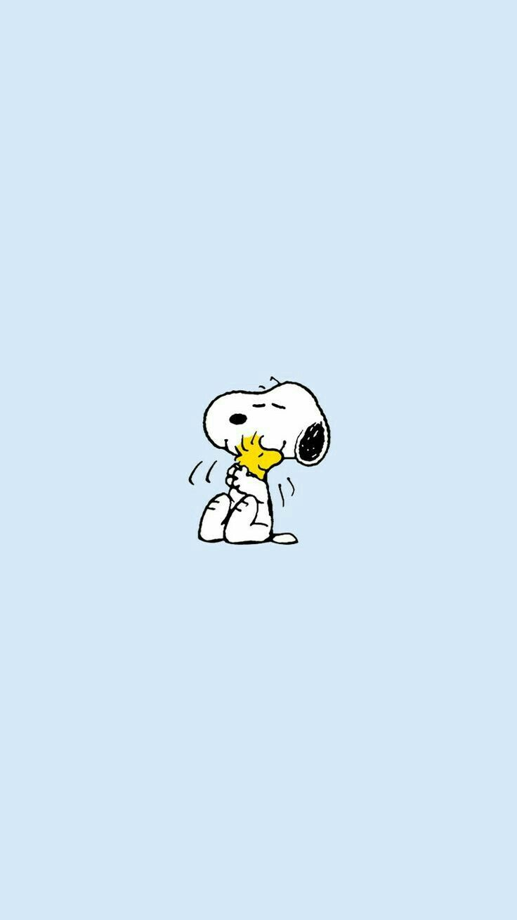 Pin by CNH on doodles Snoopy wallpaper, Wallpaper iphone