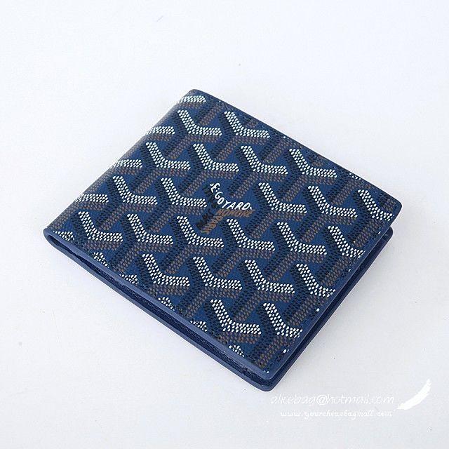 46ce0877b32cd Goyard wallet