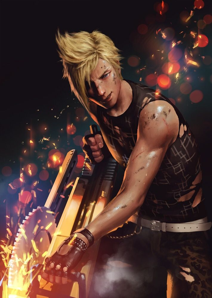 Pin by Nishath Yasmeen on Final Fantasy X V | Final fantasy