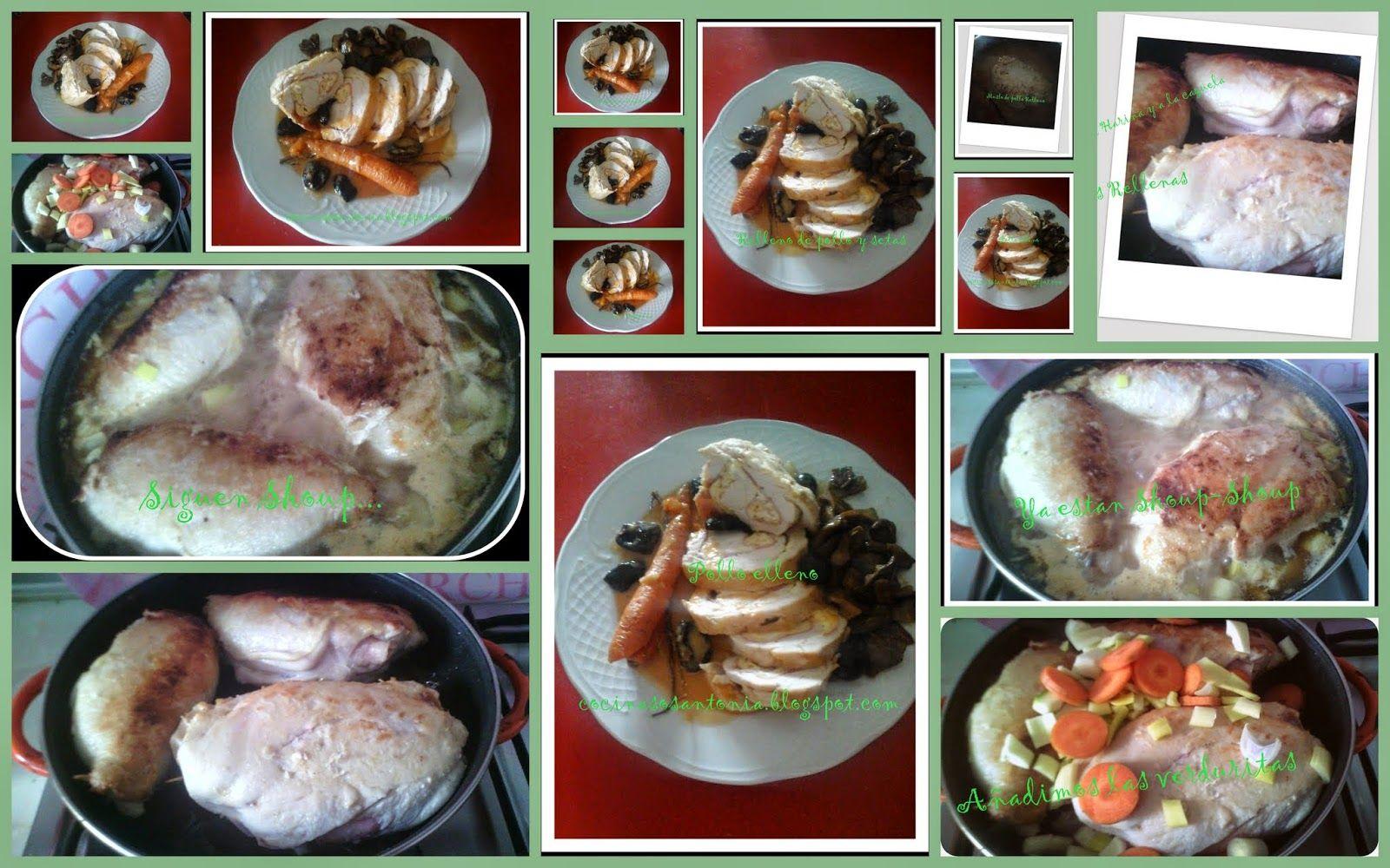 cocina_sos_antonia: PECHUGAS  DE POLLO RELLENO DE ANTONIA