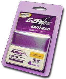 E-ZPass Delaware
