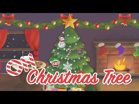 Disney Merry Christmas Rockin Around The Christmas Tree Youtube Disney Merry Christmas Christmas Songs For Kids Christmas Ornaments