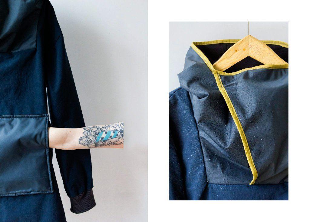 Zdjęcie numer 2 w galerii - Moda dla dotkniętych bezdomnością