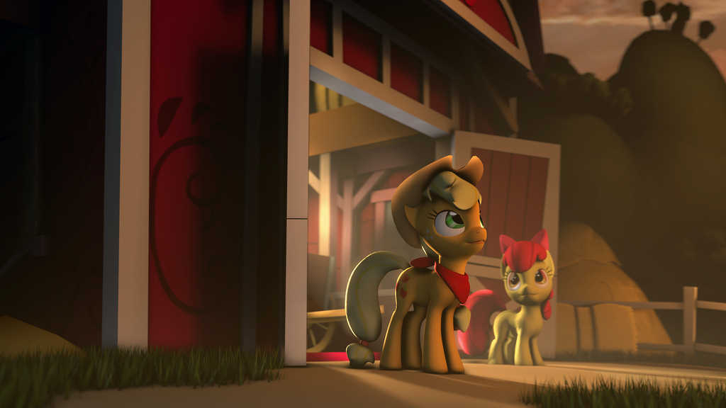 A Humble Pony by indexpony.deviantart.com on @DeviantArt
