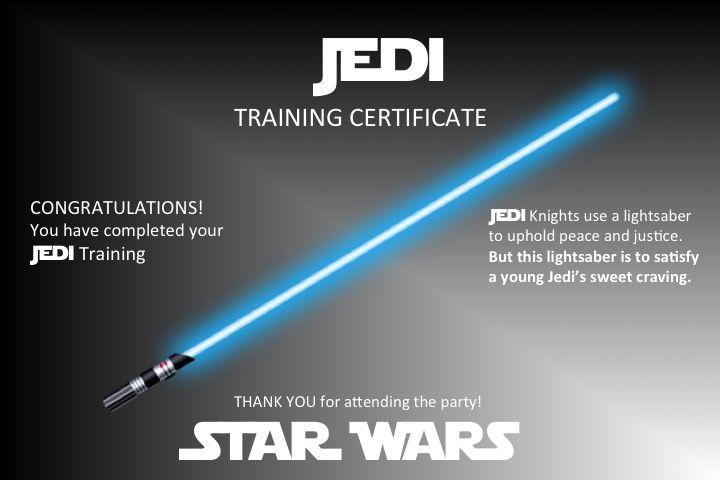Diy Star Wars Party Favors Kidz Activities Star Wars Party Favors Star Wars Diy Star Wars Party