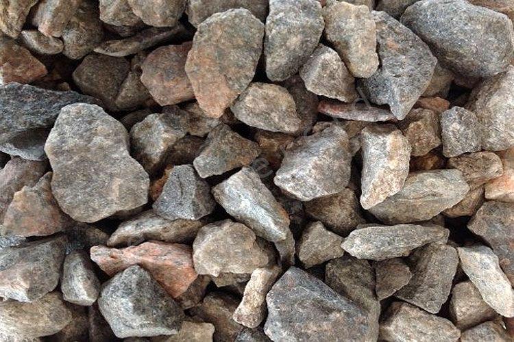 Noors graniet split