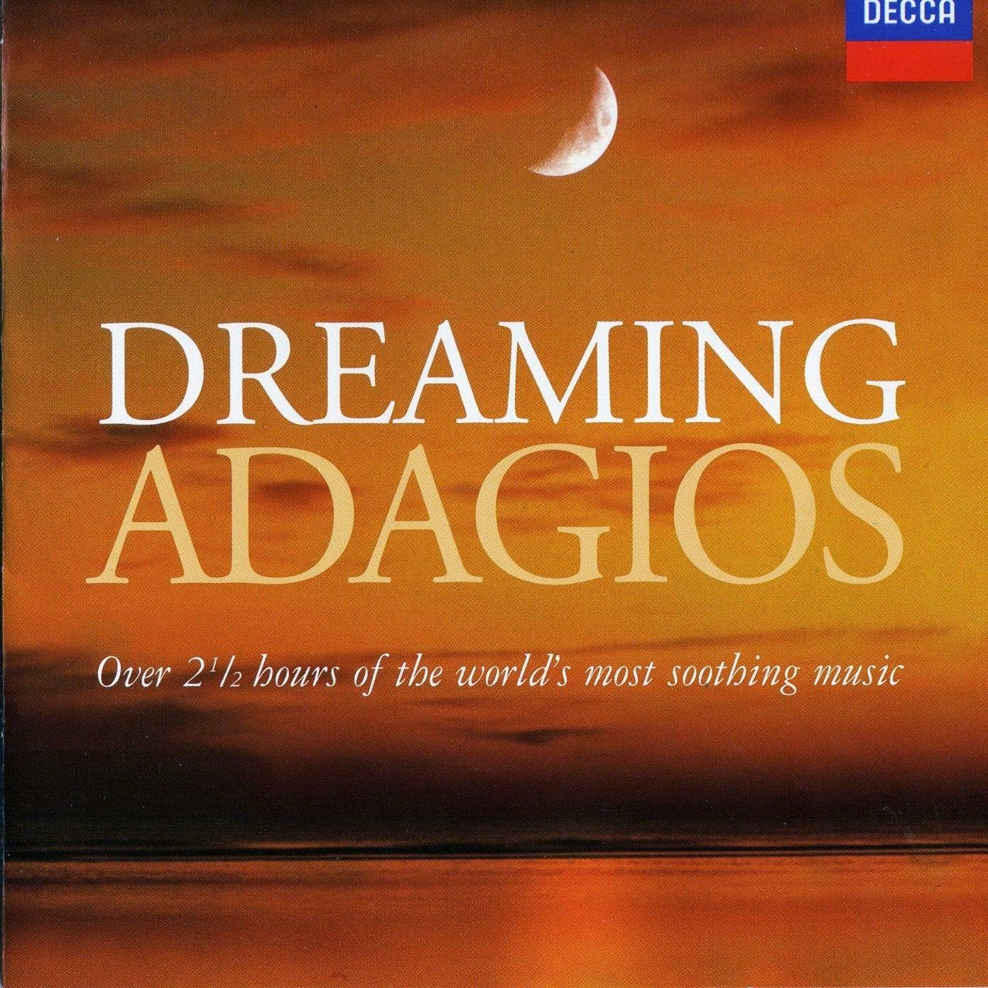 Classical Various Artists Dreaming Adagios 2006 2cd Flac