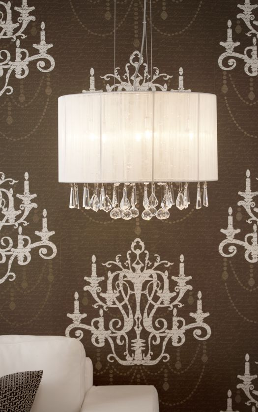Kattovalaisin valaisee kotia tehokkaasti ja tuo tyyliä sisustukseen