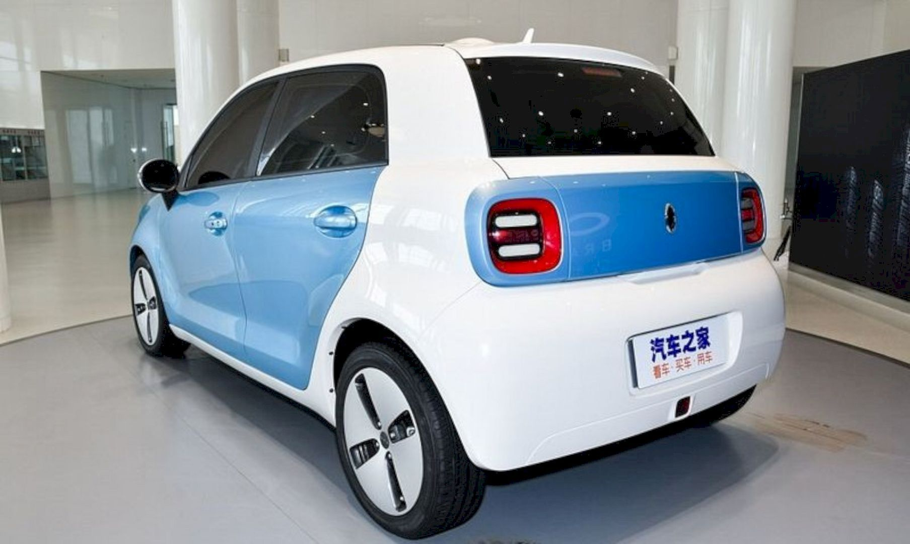 great wall motor ora r1 the world s cheapest electric car on great wall id=91677