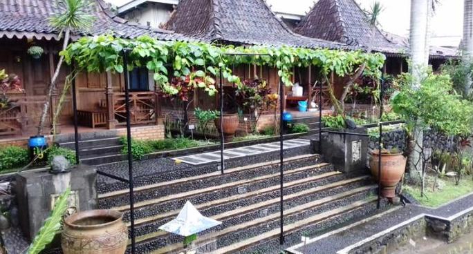 Bonus Booking New Ayuda Hotel Bogor Hotelech Hotel