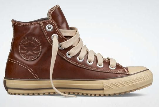Converse All Star Winter Boot, 'Pine Cone' | Zapatos de