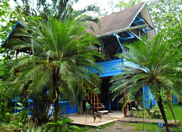 Home for Sale Near Beach, Puerto Viejo, Costa Rica