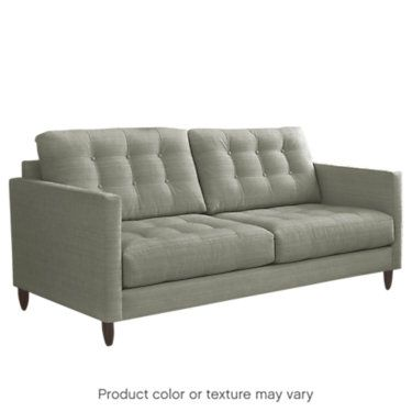 James Apartment Sofa Younger Furniture 70 W X 36 H X 37 D Sofa Apartment Sofa Furniture