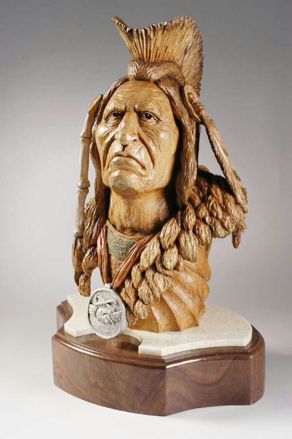 He wears it proud woodcarving pinterest wood carving