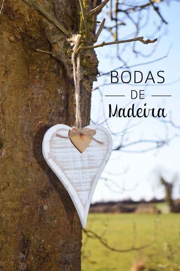 Title Com Imagens Aniversario De Casamento De Madeira