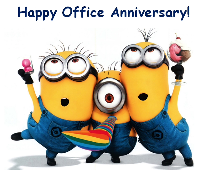 22.png (655×553) Happy birthday minions, Minions