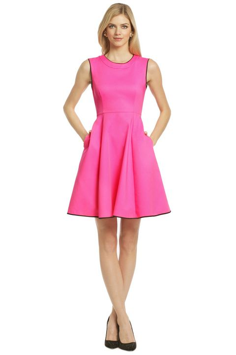 c02f969d83 Silk Faille Tulip Skirt Gown