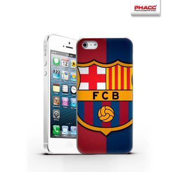 European Club Soccer logo phone case for iphone 5