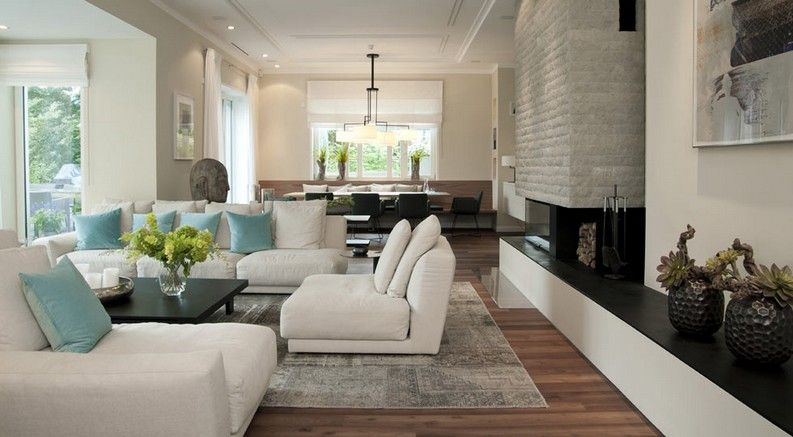 The Best Living Room Ideas By Top German Interior Designers