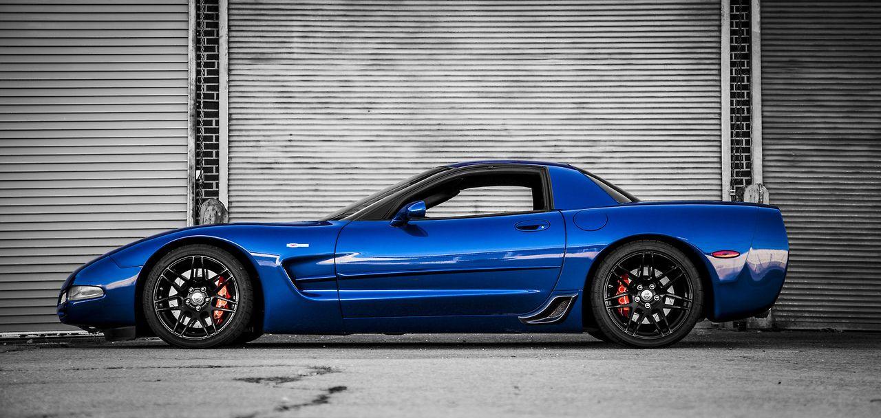 Corvette C5 Z06 1280 608 Modern Muscle Cars Corvette C5
