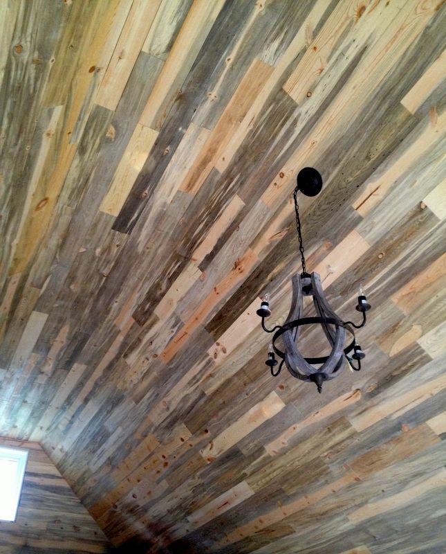 Aspen 4 00 Bdft Surface Planed Lumber
