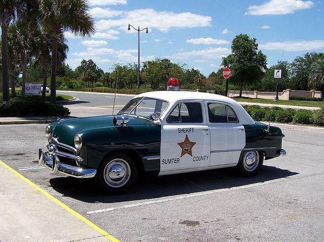 The Villages, Lady Lake, Florida (FL) | ANTIQUE POLICE