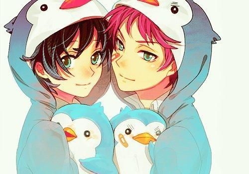 Pin On Cute Anime Couples