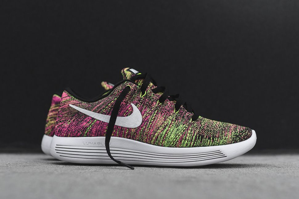sports shoes 48202 32f4f Nike LunarEpic Low Flyknit Unlimited