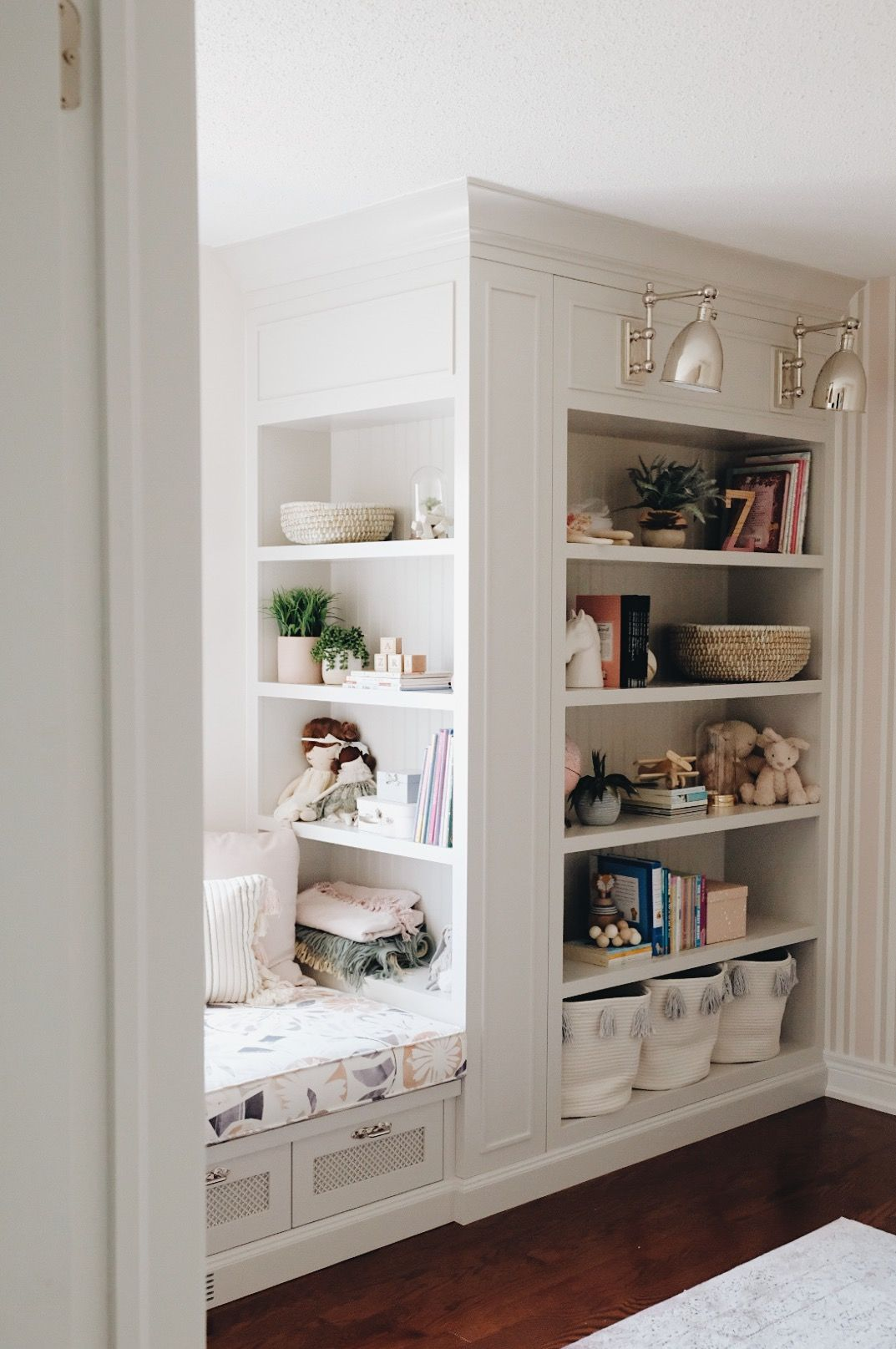 New Client Reveal: Zara's Little Girl Playroom images