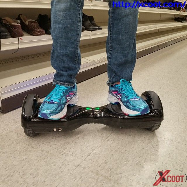 Shopping Of Fun Is Self Balancing A Scooter Wheels On It Two Lot ybgf7v6IYm