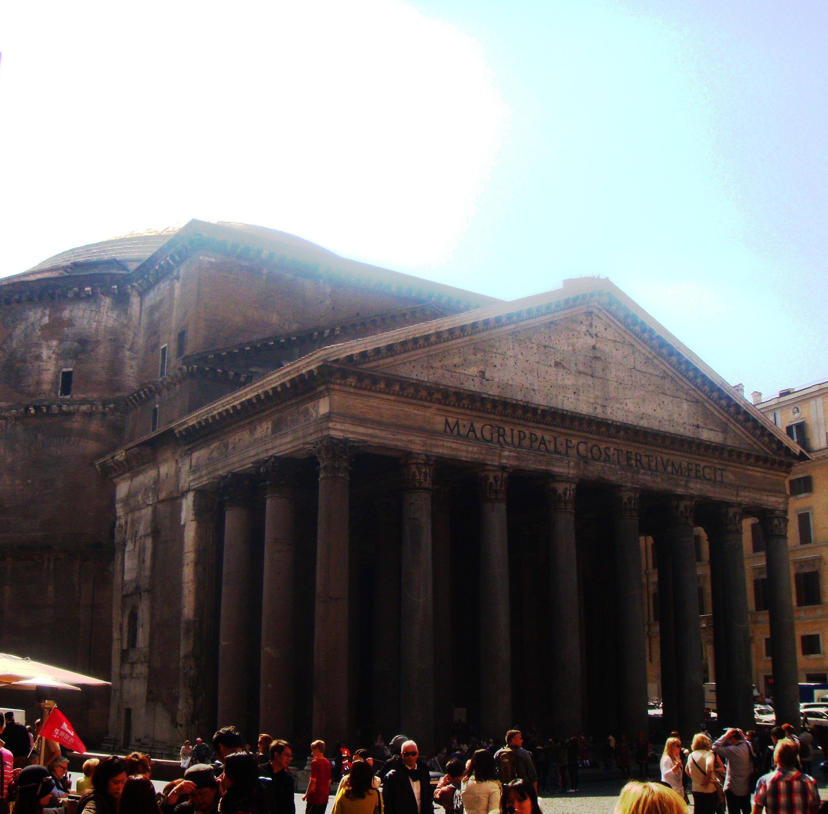 #rome 2012