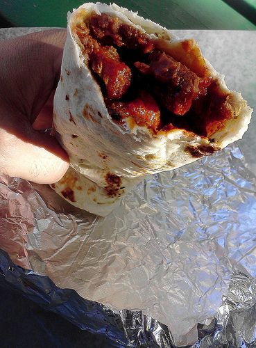 El Parasol Chicharron Burrito In 2019 Things I Ate Or Want To Eat