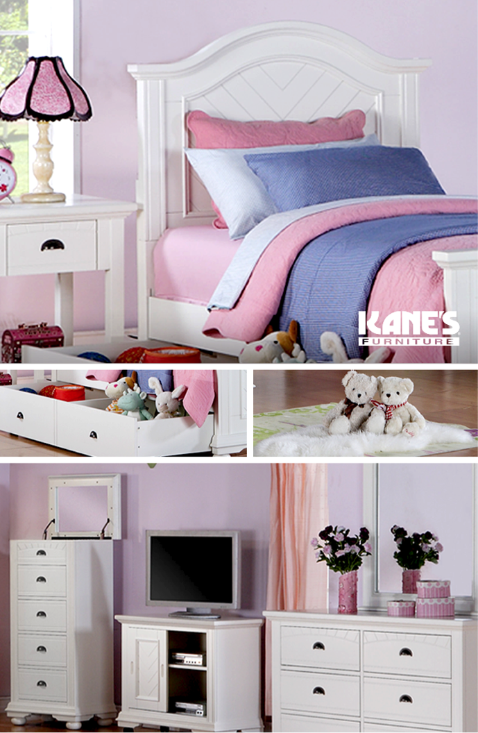 Style any children\'s bedroom with a youth bedroom set from ...
