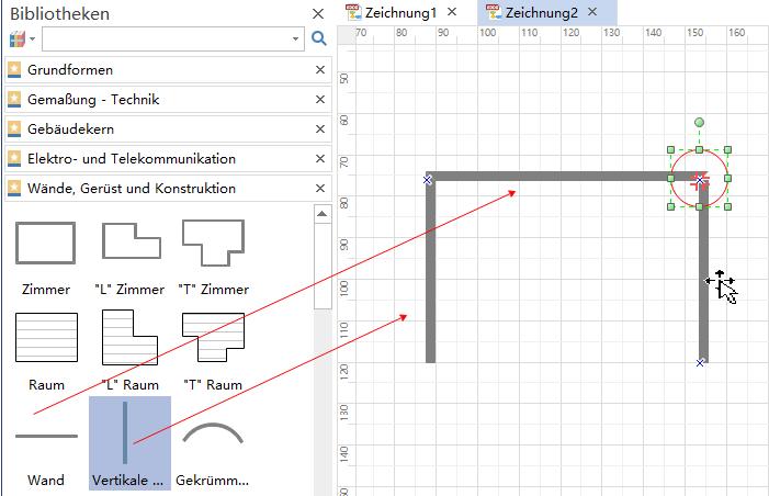 Haus Bauplan erstellen | Grundriss Baupläne | Pinterest | Haus and ...