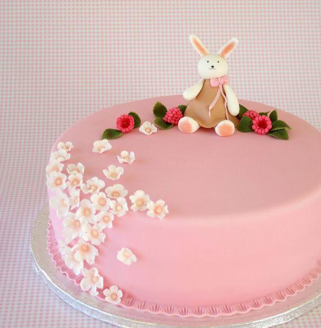 Painted By Cakes: Pupukakku