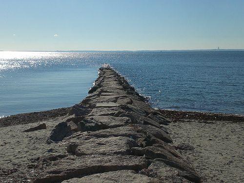 Compo Beach Westport Ct Childhood Memories