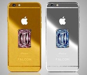 12+ Iphone 6 pink diamond info