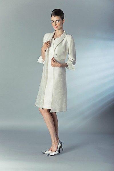 Lovely Nancy Shevell us Stella McCartney wedding dress was uinspired by Wallis Simpson u Registry Office