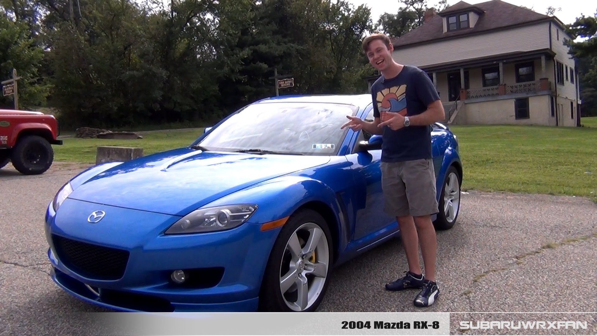 review 2004 mazda rx 8 rx8 rx7 mazda rx 7 extra 8 rotary rh pinterest co uk Mazda RX-8 Manual Transpission Mazda Service Manual PDF