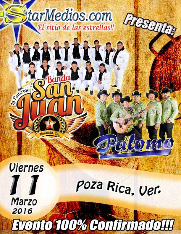 Banda San Juan y Palomo